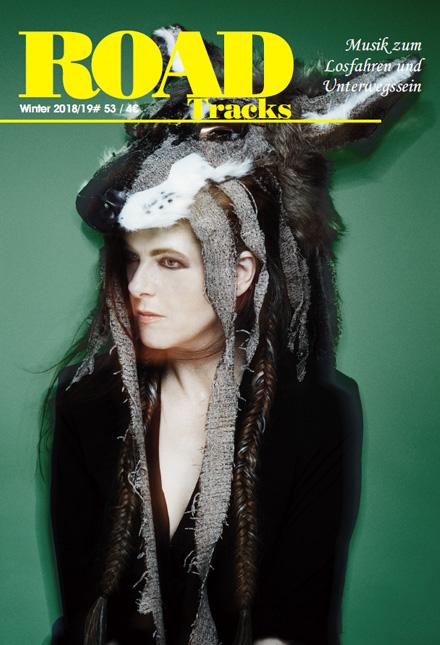 ROADTRACKS Magazine 52